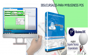 Mybusiness POS - IBSucursales